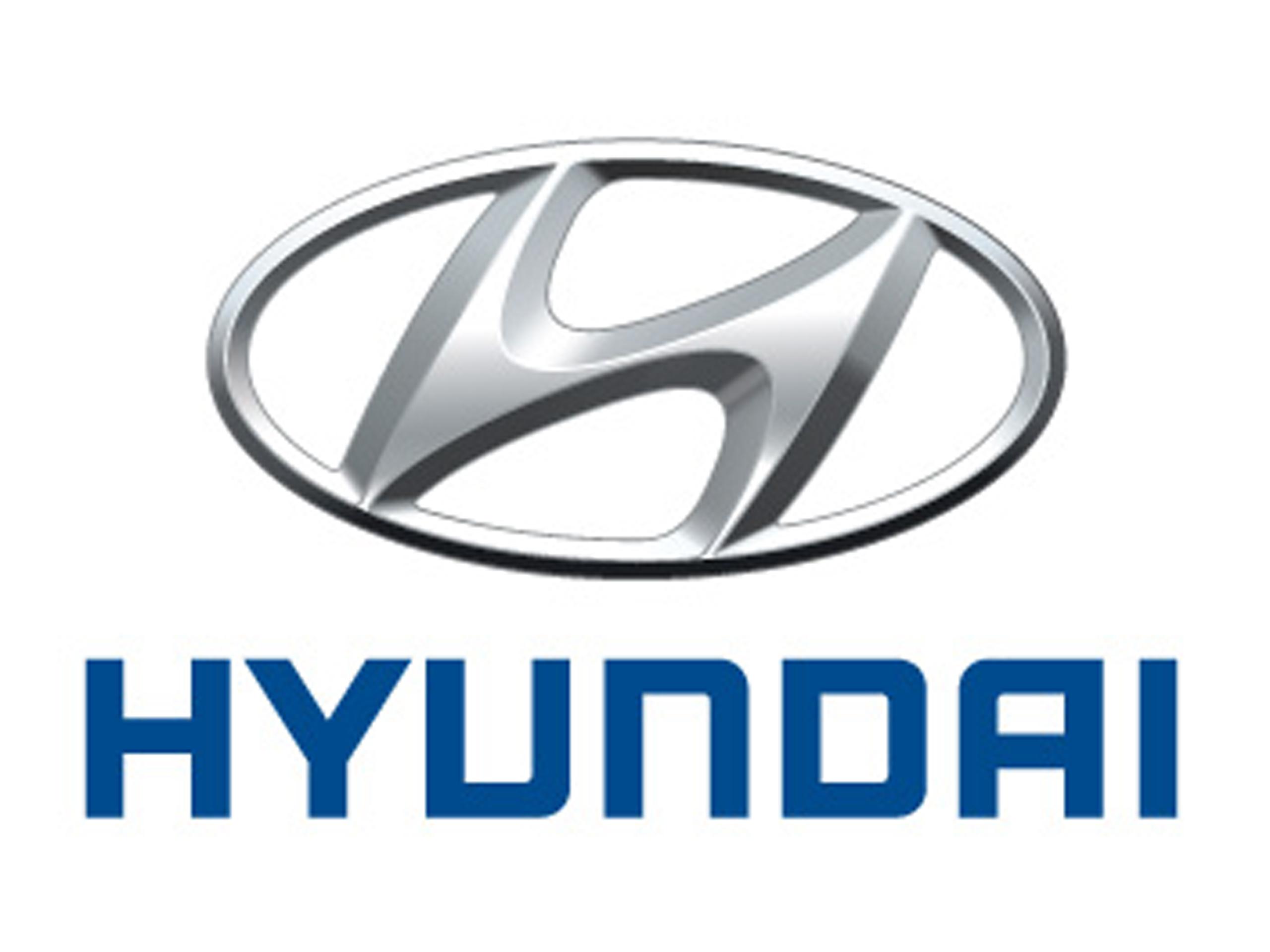 فروش نقد و اقساط خودروهای هیوندای مرداد 95